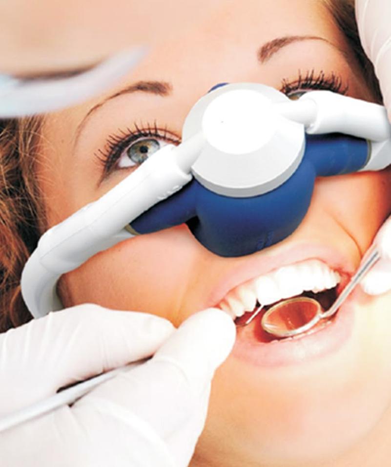 Dentista Ortodonzista Implantologo